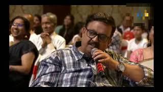 Mimicry Talent Of SP Balu - DASAVATHAARAM - KAMAL HASAN - VOICE CHANGE - MIMICRY - DUBBING