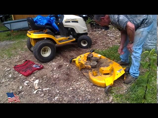 Cub Cadet 1515 Lawn Tractor | Cub Cadet Lawn Tractors: Cub