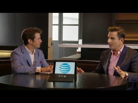 Bill Rancic on Restaurant's, Small Business, & Trump