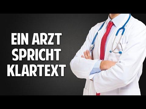 Die unglaubliche Wahrheit über unser Gesundheitssystem - Ein Arzt spricht Klartext
