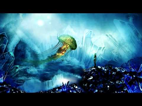 Waves of Wonder - Carbon Based Lifeforms Mix [Psybient] - 43