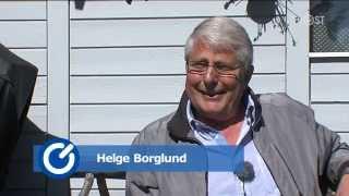 Min Prøysen -  Helge Borglund