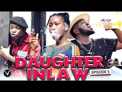 DAUGHTER IN-LAW season 5-2020 LATEST UCHENANCY NOLLYWOOD MOVIES (HIT MOVIE)