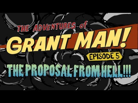 Research Grant Proposal Writing - Grant Man, Episode 5