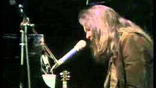 NEIL YOUNG - A Man Needs a Maid/Heart of Gold LIVE & RARE (1971)