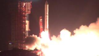 イプシロン2号機打ち上げ成功 搭載衛星「あらせ」命名
