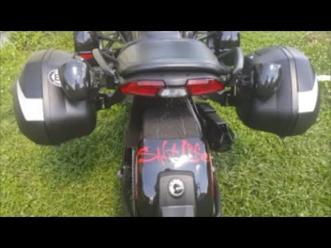 2015 Can Am spyder review the good the bad and the ugly