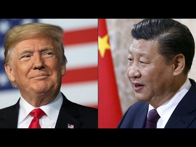 U.S.-Chine Ties Have Become 'Extremely Hostile,' Former Official Says