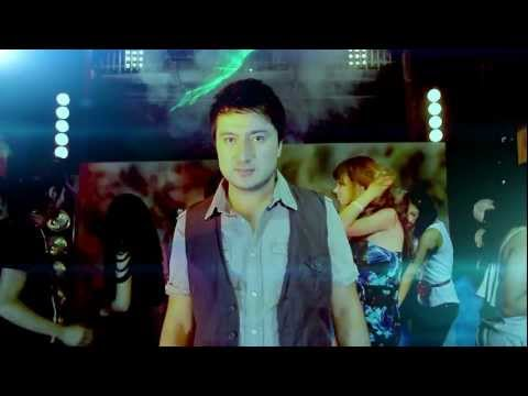 Ulugbek Ismailov - Yugur Yugur (Official Video HD)