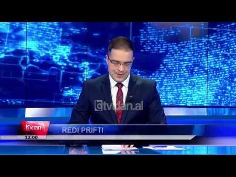 Edicioni I Lajmeve Tv Klan 22 Mars 2019, Ora 12:00