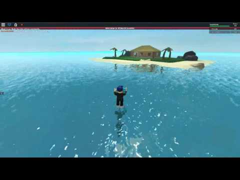 How to find  hidden treasure in ROBLOX Events Island Hangout