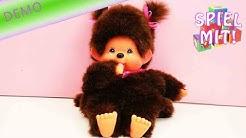 Monchichi Monster Handpuppe - Das Kultspielzeug seit 1974!