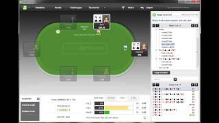 Оценка и Сила руки - руководство по PokerSnowie