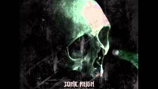 Sonic Reign   Monument in black