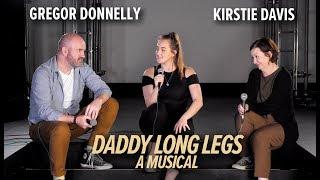 Daddy Long Legs: Meet The Creatives | #BarnLongLegs
