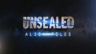 Unsealed - Alien Files in a nutshell