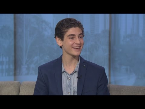 David Mazouz takes another step to becoming 'Batman' on new season of 'Gotham'