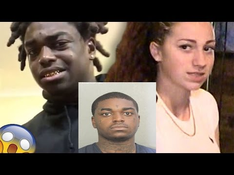 "Kodak Black Tells 'Cash Me Outside Danielle' ""Age is just a number"" And To THROW THAT A*S BACK"