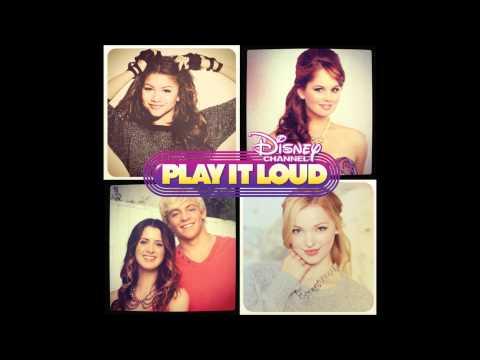"Zendaya - Remember Me (from ""Shake It Up"") (Audio)"