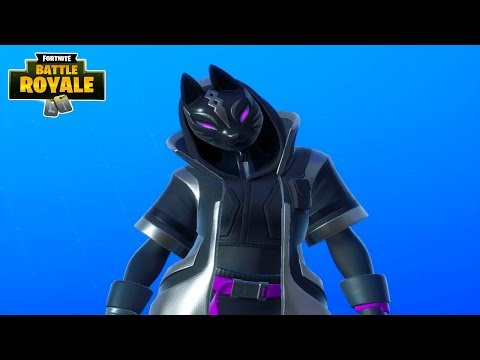 VICTORIA CON CATALIZADORA FASE 3 - FORTNITE - BATTLE ROYALE