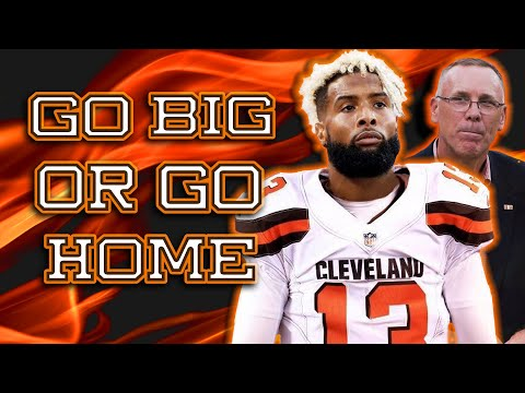 The Resurrection of the Cleveland Browns: Can They Compete for the Super Bowl in 2019?
