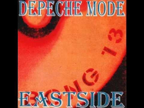 Depeche Mode Werner Seelenbinder Halle Berlin Germany 07.03.1988