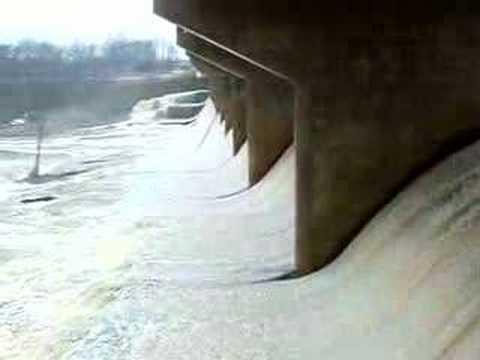 Scioto River at O