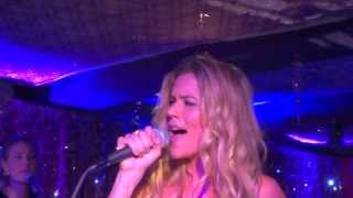 Joss Stone, Band Habit (Bad Habit - revisited) @ Mama Stone 19092013, with Nitin Sawhney