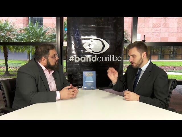 VI CBDE - Diogo Rais, coord. livro Direito Eleitoral Digital