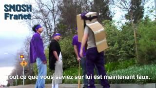 BOXMAN 2.0 -Smosh- Sous-titré Français