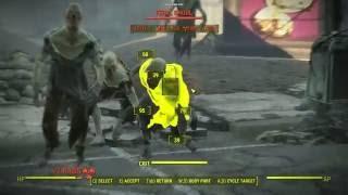 Fallout 4 GTX 560 TI test