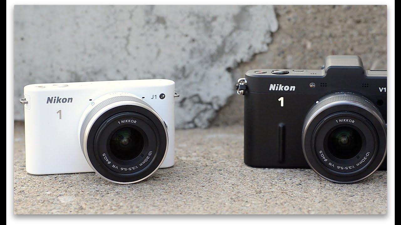 Digital Cameras | DSLRs, Mirrorless and Compact ... - Nikon