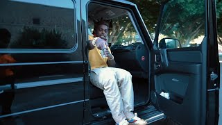 "Kodak Black ""In The Flesh"" (Music Video)"