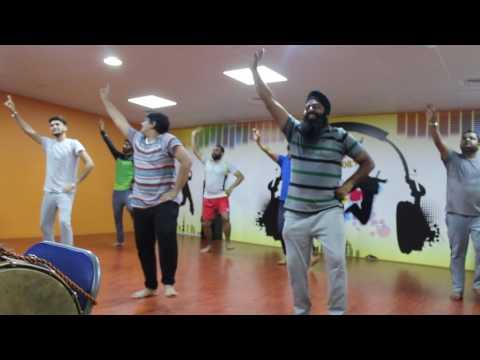 Dubai bhangra classes