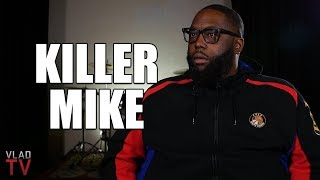 Killer Mike: I Grew Up in a