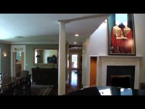 lincoln massachusetts home for sale 5 forester road youtube. Black Bedroom Furniture Sets. Home Design Ideas