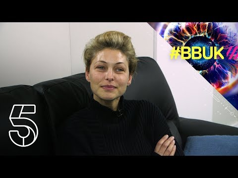 Emma's final blog |  Big Brother 2018