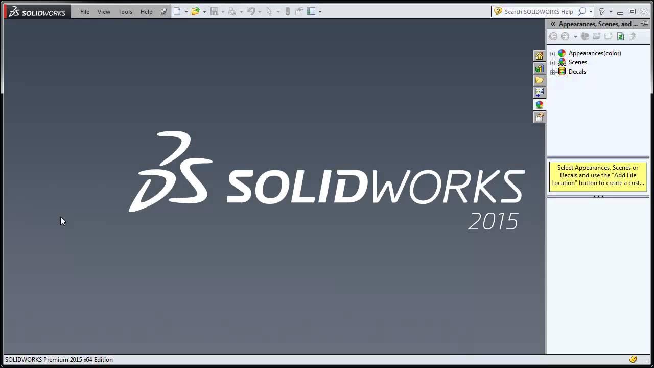 Solidwork 2014 Tutorial Pdf