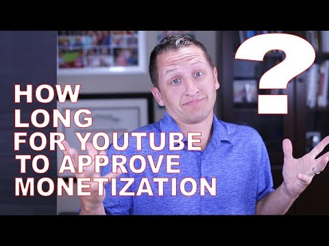 """<span class=""""title"""">How long for youtube to approve monetization</span>"""