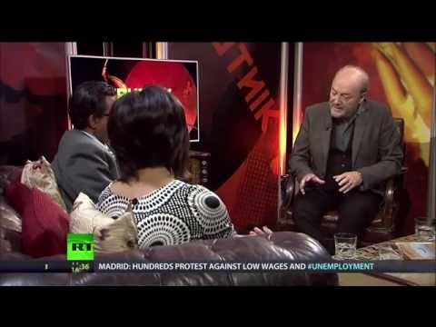 Sputnik with George Galloway and Gayatri - Episode 74 - 30th May 2015