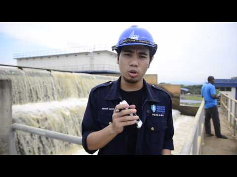 Water Supply Treatment Sustainability - Nabil