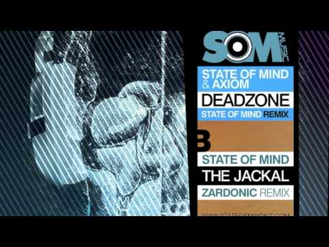 State Of Mind - The Jackal (Zardonic Remix)