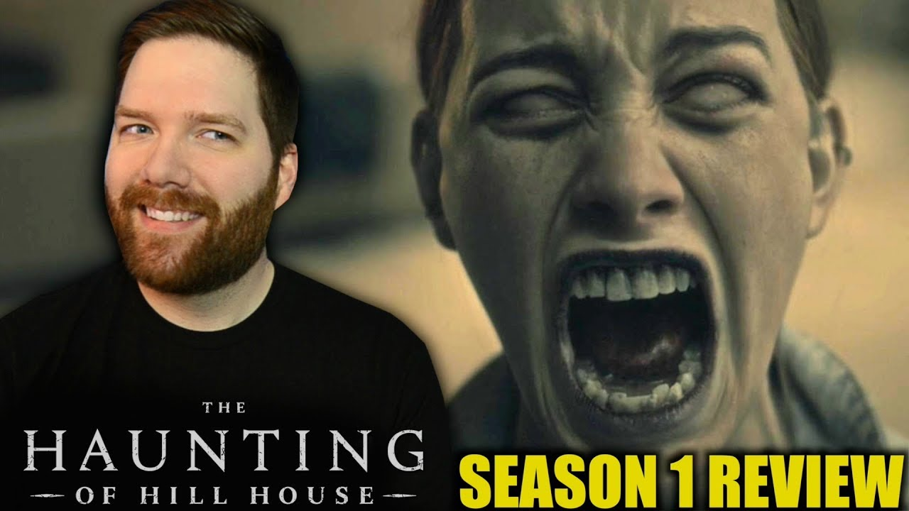 The Haunting of Hill House - Season 1 Review