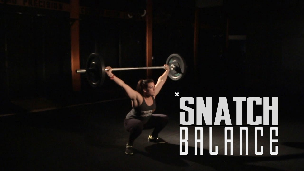 Image result for SNATCH BALANCE pIC