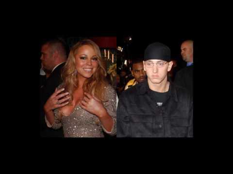 The Warning - Eminem (MARIAH DISS) + DOWNLOAD [CD QUALITY]