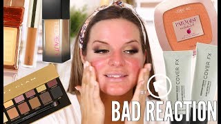 SHOP MY STASH! NEW AND OLD MAKEUP... DO I STILL LOVE THEM?  | Casey Holmes