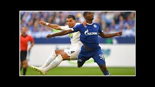 Hertha siegt 2:0 auf Schalke!