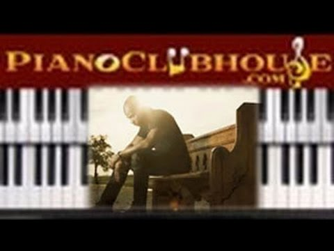 Pray For Me Kirk Franklin Easy Piano Tutorial Lesson From The