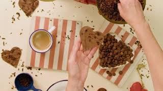 Cantão & Bel Trufas - Chocolate