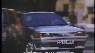 1986 Nissan Pulsar Ad